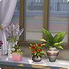Идеи для дома: урок по строительству подоконника в The Sims 4