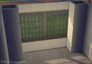 Подготовка окна для подоконника
