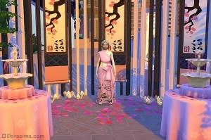 Знаток романтики на фестивале в Сан Мишуно
