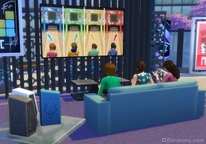 Игра в видеоигры наконсолях