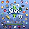 Иконки из The Sims 3 и дополнений