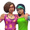 Достоинства характера в «The Sims 4 Родители»