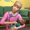 Игровой набор «The Sims 4 Родители» уже доступен!