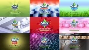 иконки из каталогов sims 3