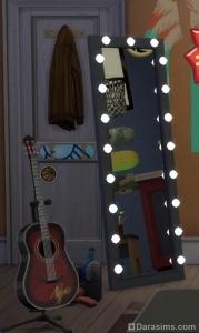 новая дверь в игровом наборе