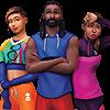 Симгуру Грэхем рассказывает в твиттере о The Sims 4 Фитнес