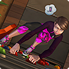 Приведите себя в форму в «The Sims 4 Фитнес»