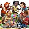 Жизнь станет намного милее с каталогом «The Sims 4 Детские вещи»