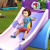 Устройте детский праздник с «The Sims 4 Детские вещи»