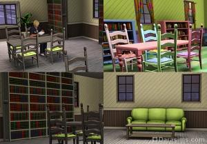 Библиотека Хидден Спрингс
