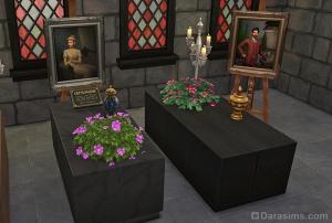 оформление надгробных плит