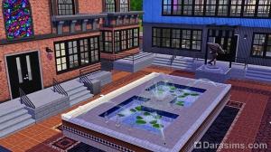 Мастерская художника Призма в The Sims 3 Store