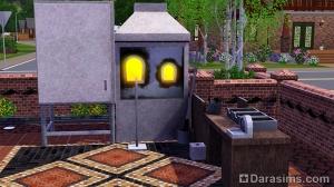 Станция ремесленника в Sims 3 Store