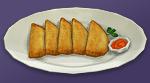 Пирожки эмпанада