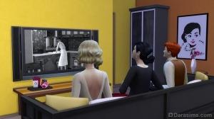 Черно-белый телеканал Классика