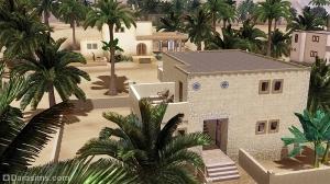 Архитектура Аль-Симары