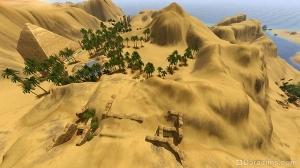 Храм воды в Аль-Симаре