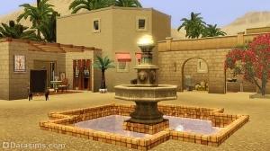 Рынок в Аль-Симаре