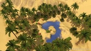 Мокрые пески