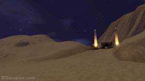 Ночная Аль-Симара