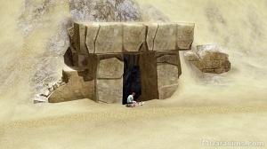 Раскопки в Аль-Симаре