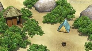 Лагерь Земля