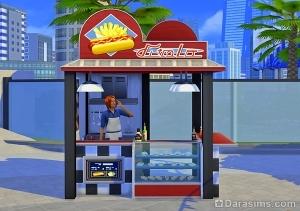 «Симс 4 Жизнь в городе»: общий обзор геймплея и новых возможностей