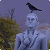 Обзор города и жителей Форготн Холлоу из The Sims 4 Вампиры