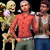 Исследуйте дикую природу в «The Sims 4 Приключения в джунглях»
