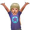 Полный обзор каталога для малышей The Sims 4 Детские вещи
