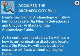 изучение нового навыка