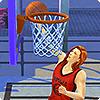 Баскетбол в «The Sims 4 Жизнь в городе»
