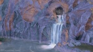Водопад Форготн Холлоу