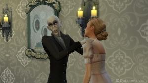 Граф вампир