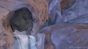 Летучие мыши в Форготн Холлоу