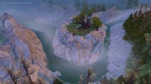 Река в Форготн Холлоу