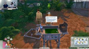 станок для археологии