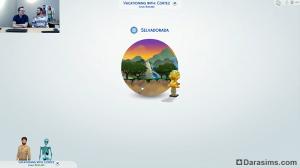 иконка игрового набора The Sims 4 Приключения в джунглях