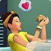 The Sims 4 Мой первый питомец - самый пушистый каталог на свете!