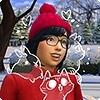 Знакомьтесь, семейство Climate в The Sims 4 Времена года!