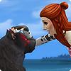 Навык дрессировки и обучение командам в The Sims 4 Кошки и собаки