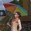 Насладитесь временами года на все сто в The Sims 4 Времена года