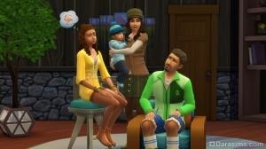 Семейство Climate
