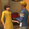 Оторвитесь во все времена года с The Sims 4 Времена года!