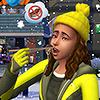 Новые факты о The Sims 4 Времена года и немного о The Sims 5!