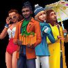Дополнение «The Sims 4 Времена года» уже доступно!