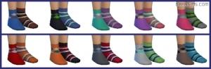 непарные детские носки в Симс 4 На работу