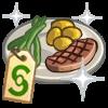 Бесплатная еда и напитки