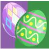 Охота за яйцами