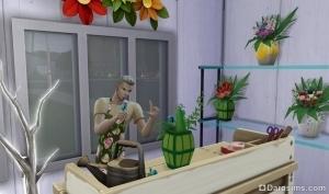 Специалист по вазам